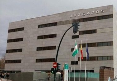 ALUMNADO DE CICLOS CONOCEN EL FUNCIONAMIENTO DE LOS JUZGADOS