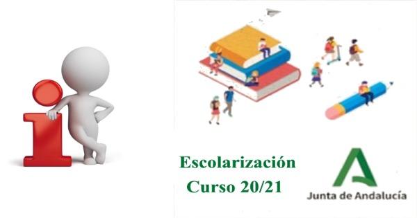 ADJUDICACIÓN DE PLAZA ESCOLAR AL ALUMNADO NO ADMITIDO INICIALMENTE EN ESTE CENTRO CURSO 20/21