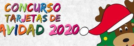 FALLO CONCURSO TARJETAS NAVIDEÑAS 2020