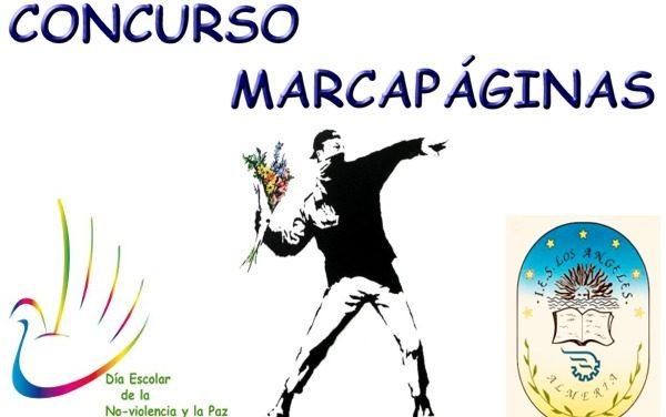 CONCURSO DE MARCAPÁGINAS