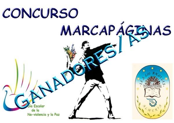 FALLO DEL CONCURSO DE MARCAPÁGINAS