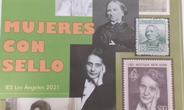 Exposición «Mujeres con sello»