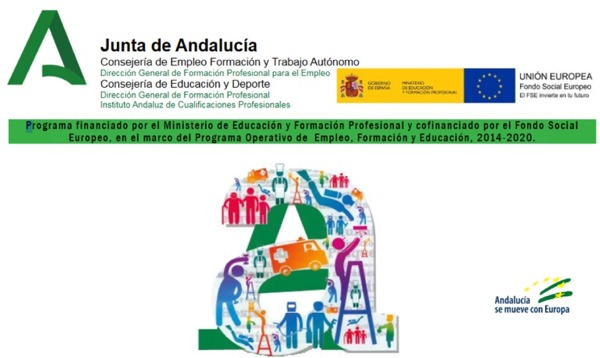 Información sobre acreditación de competencias profesionales para estudios de FP